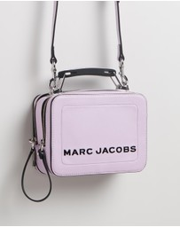 Marc Jacobs - The Box 20