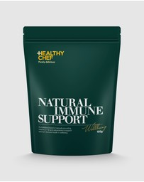 The Healthy Chef - Natural Immune Support