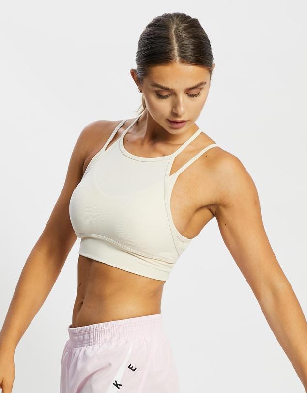 Women Dri-FIT Indy Yoga Bra
