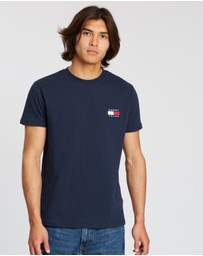 Tommy Jeans - Badge Tee