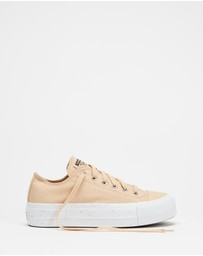 Converse - Chuck Taylor All Star Lift Lo - Women's