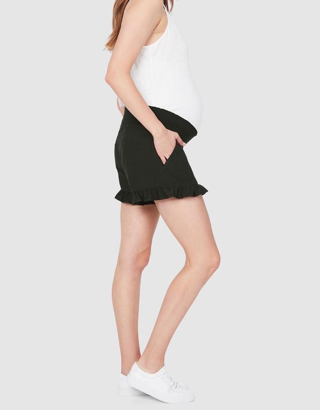 Women Marnie Frill Shorts