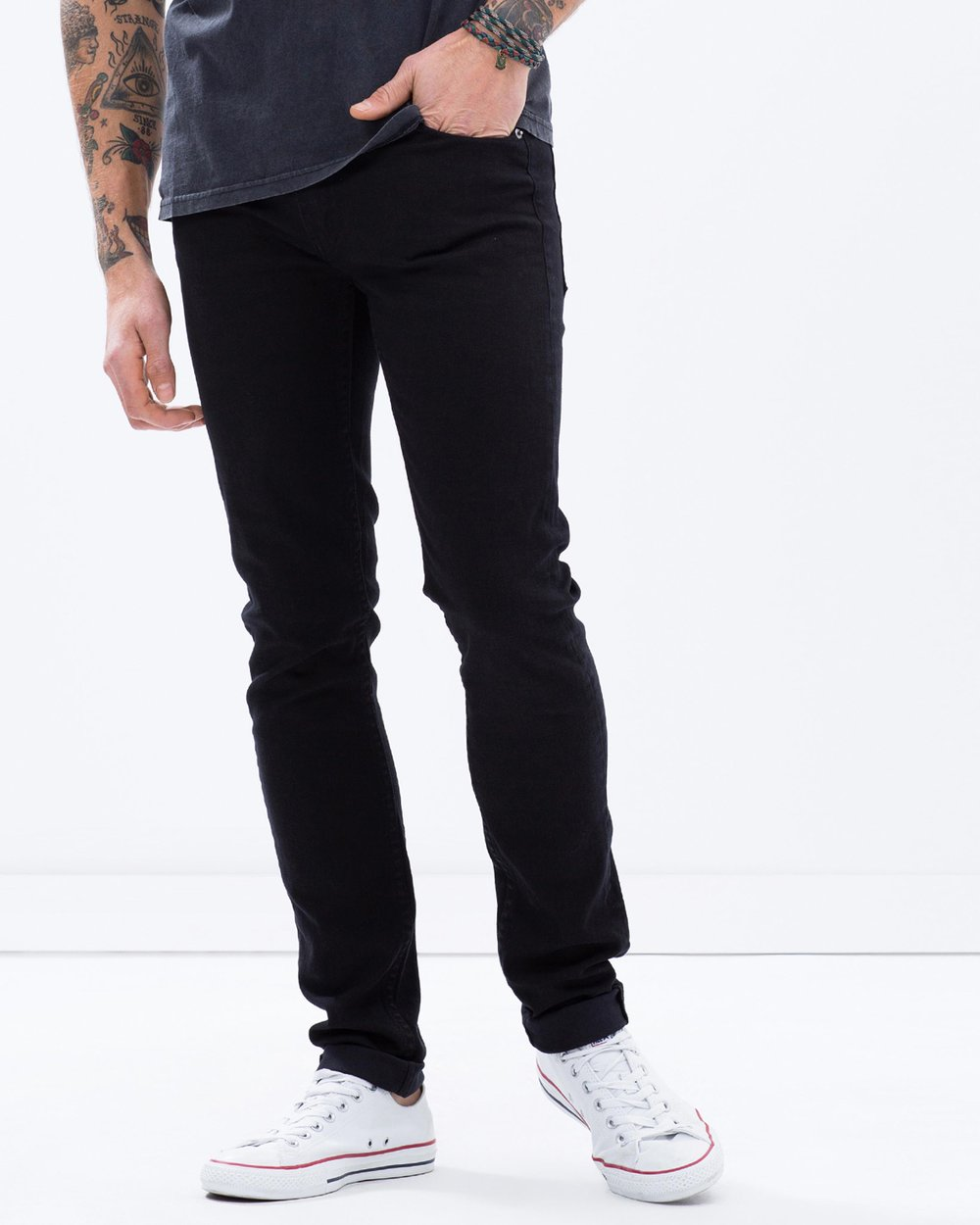5cb58e81dd7 Tight Jeans - Skinny Fit by Cheap Monday Online