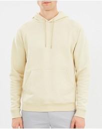 Norse Projects - Ketel Summer Classic Hoodie