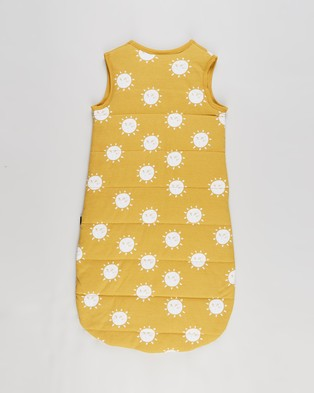 Bonds Baby Winter Sleeping Bag Babies bags Mustard