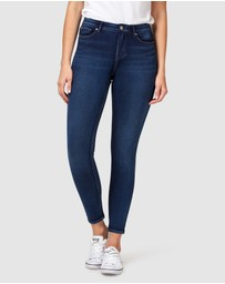 Jeanswest - Freeform 360 Skinny 7/8 Jeans