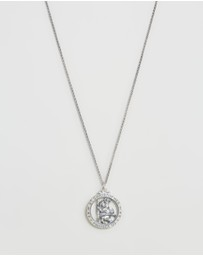 Serge DeNimes - St Christopher Necklace