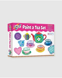 Galt - Paint a Tea Set - Kids