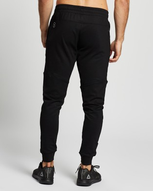 Virus Au26 BioCeramic?äó IconX Performance Track Pants   Unisex - Track Pants (Black)