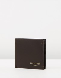 Ted Baker - Antonys Leather Wallet