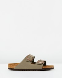 Birkenstock - Unisex Arizona Birko-Flor Narrow Sandals