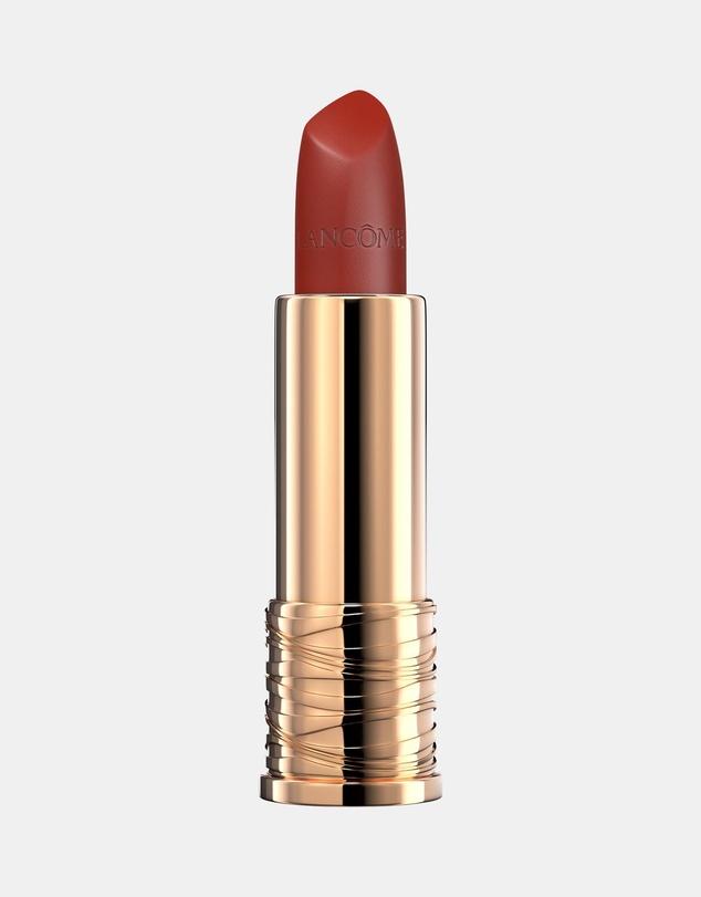Life L'Absolu Rouge Matte Lipstick 196