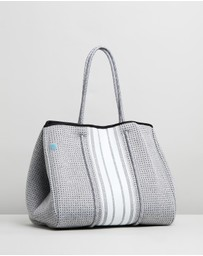 Chuchka - ICONIC EXCLUSIVE - Lucy Neoprene Tote
