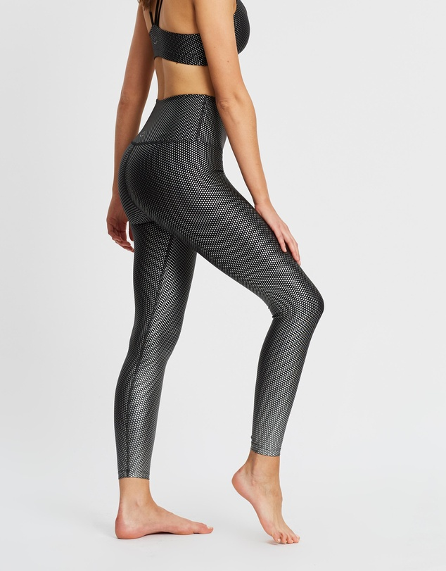 Beyond Yoga - Spot On Leggings