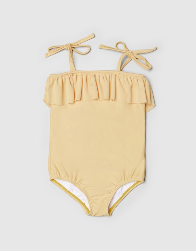 Huxbaby - Swimsuit - Toddlers-Kids