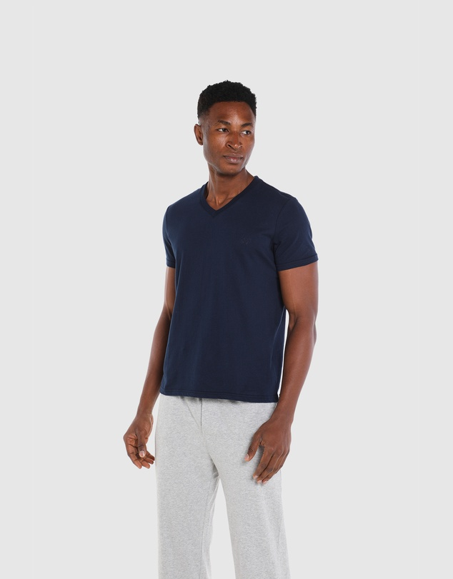 Coast Clothing - V Neck Essential Tee