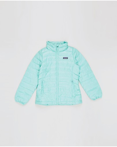 Patagonia - Girls' Down Sweater - Kids-Teens