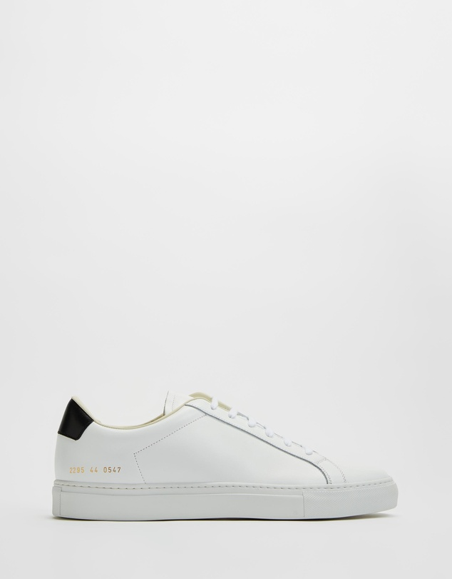 Common Projects - Retro Low - Men's