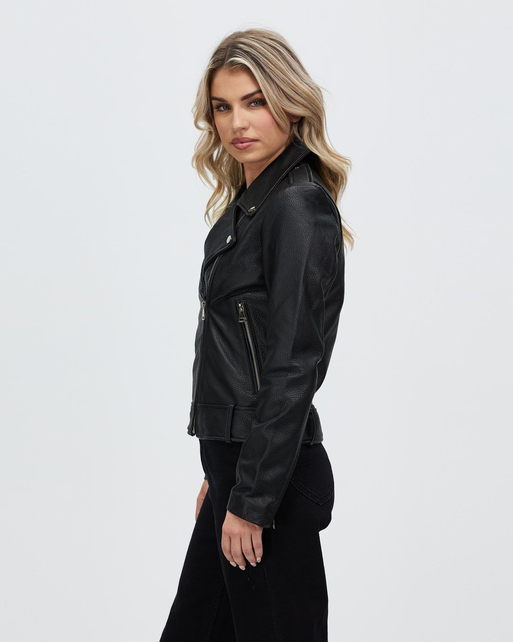 0d4f61d42d Carrie Jacket by Elka Collective Online   THE ICONIC   Australia