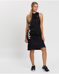 Reebok Performance - Meet You There Dress