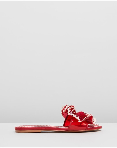 See By Chloé - PVV Sandals