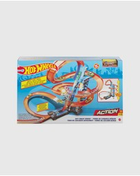 Hot Wheels - Sky Crash Tower