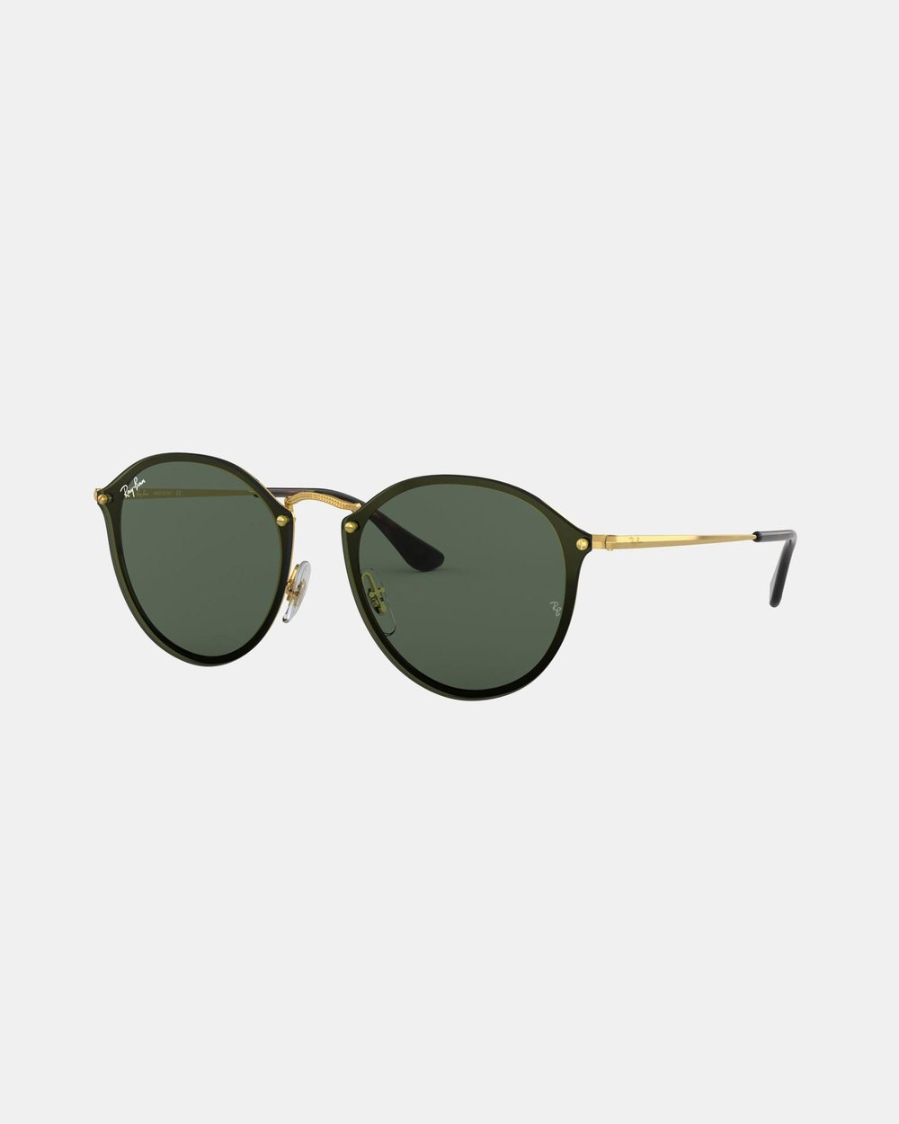 713050f89 Round Blaze by Ray-Ban Online | THE ICONIC | Australia