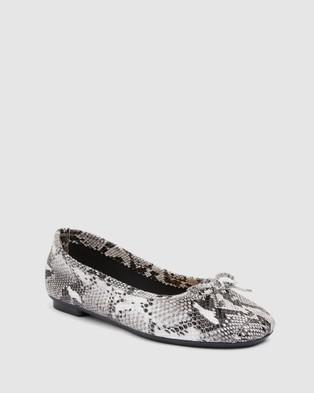 Sandler Alexa - Ballet Flats (TAUPE)
