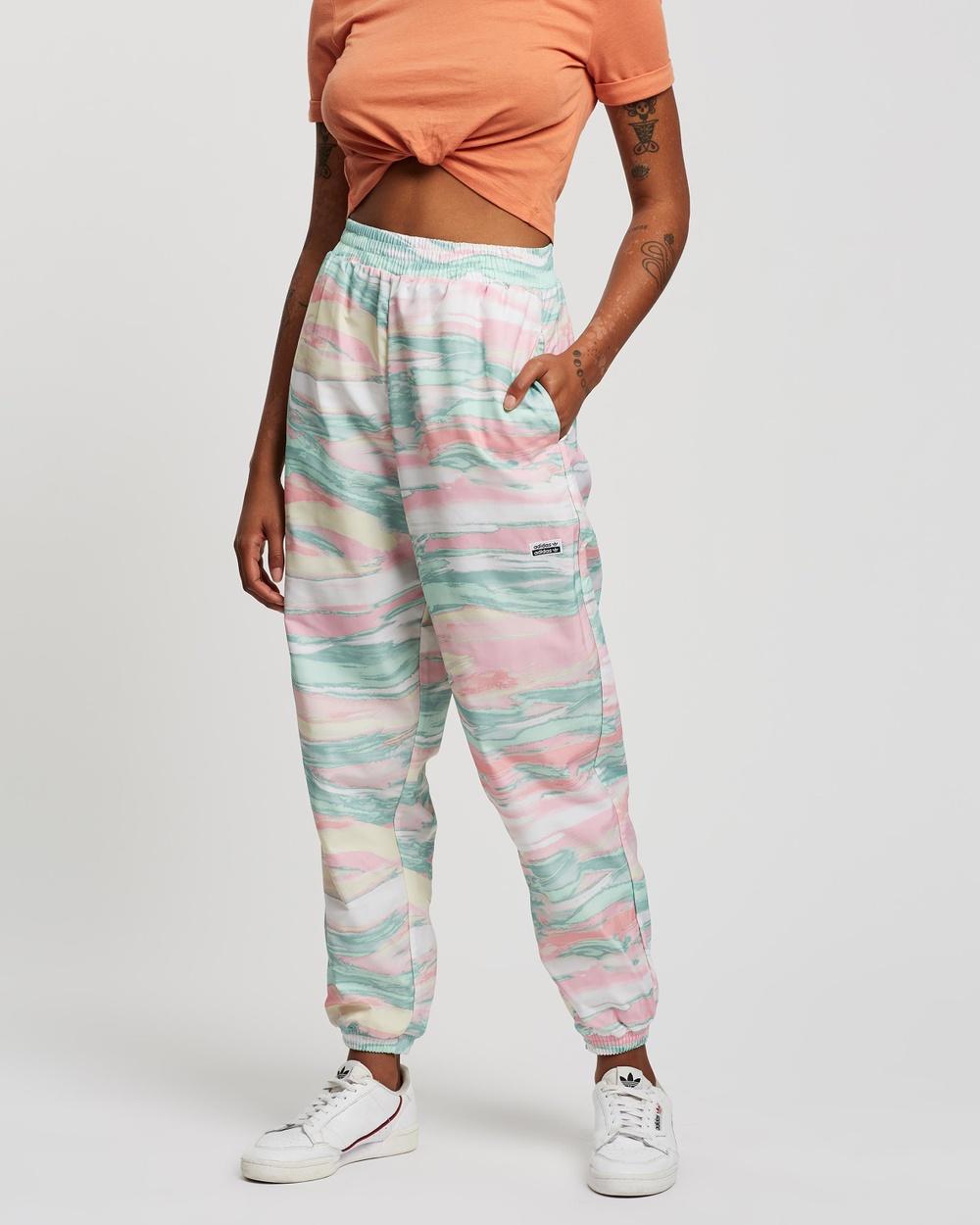 adidas Originals R.Y.V. Pants Multicolour