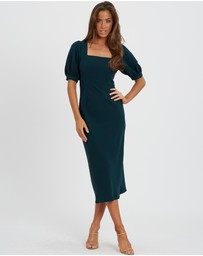 Tussah - Sandra Midi Dress