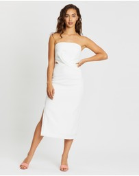 Finders Keepers - Elena Dress