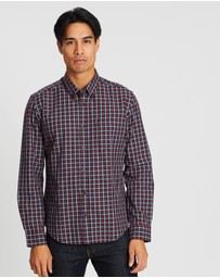 Ben Sherman - Long Sleeve House Shirt