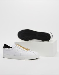 Superga - 2843 Clubs Comfleau Sneakers - Women's