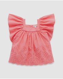 Purebaby - Margarita Top - Kids