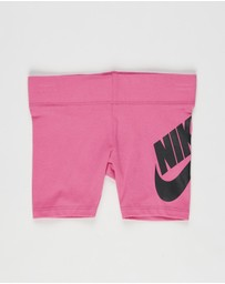 Nike - Futura Bike Shorts - Kids