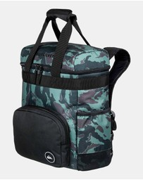 Quiksilver - Pactor Insulated Cooler Backpack