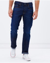 G-Star RAW - 3301 Straight Jeans