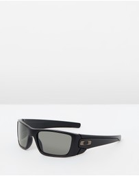 Oakley Fuel Cell Polarised OO9096