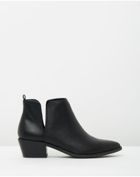 SPURR - Angelica Ankle Boots