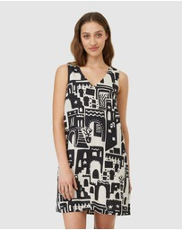 Gorman - Night Light Shift Dress