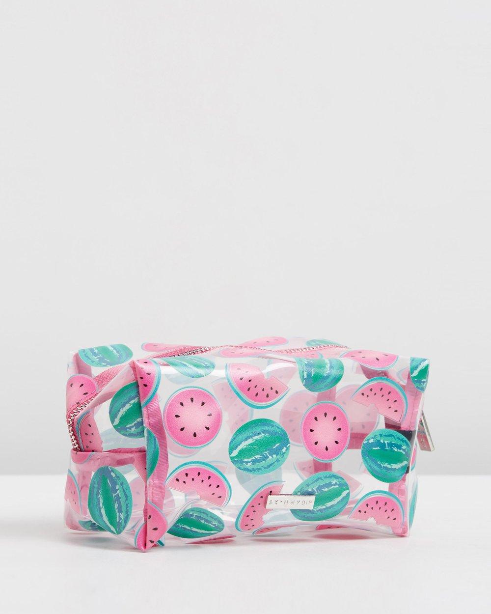 Watermelon Makeup Bag by Skinnydip Online  a8adc73da