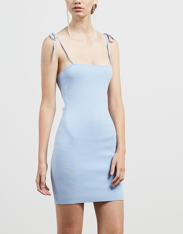 Bec + Bridge - Rosalie Mini Dress