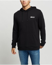 Oakley - Quiver Pull Over Hoodie