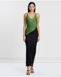 Paris Georgia - Mala Dress