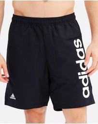 adidas Performance - Essential Chelsea Linear 2 Shorts