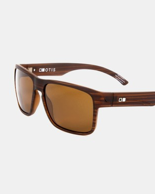 Otis Rambler - Sunglasses (Woodland Matte)