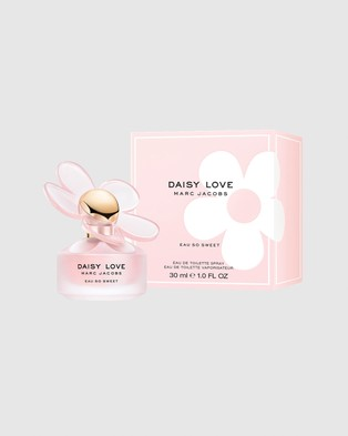Marc Jacobs Daisy Love Eau So Sweet  Eau de Toilette 30 ml - Beauty (N/A)