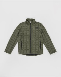 The North Face - ​Thermoball Full-Zip Jacket -Kids-Teens