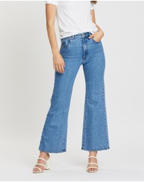 Rolla's - Eastcoast Crop Flares