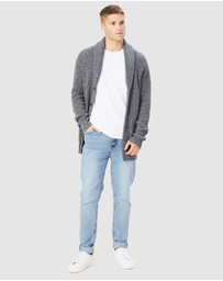 French Connection - Shawl Neck Cardigan